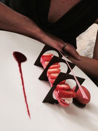 Côté Saveurs : Ca c'est du dessert !
