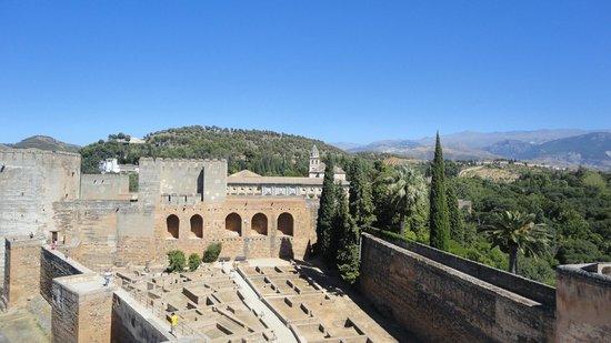 Museo de La Alhambra: Альгамбра