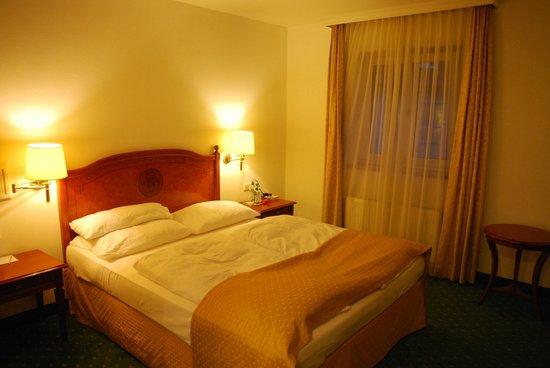 Hotel Prinzregent München: room