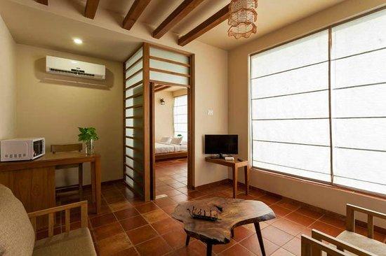 Hotel K Tree Suite Room