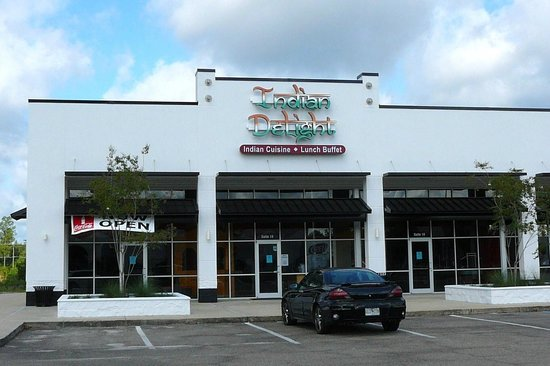 Hattiesburg Indian Restaurants