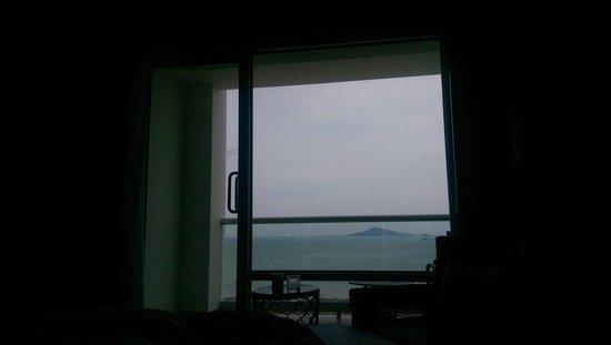 The Westin Playa Bonita Panama: View from bed