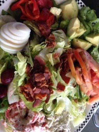 Lobster Pot: Cobb Salade