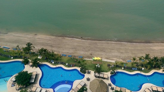 The Westin Playa Bonita Panama: View from room
