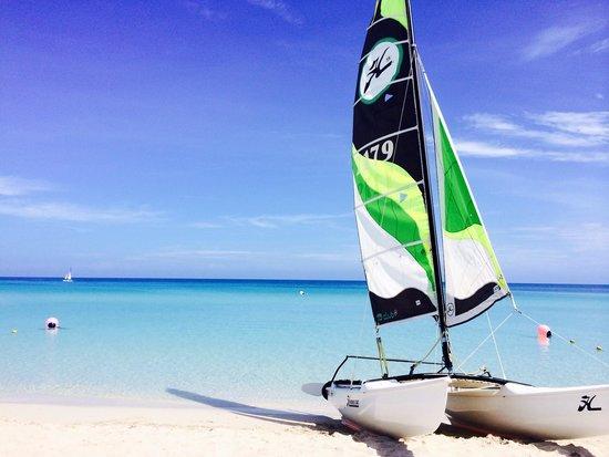 Melia Las Americas: Playa