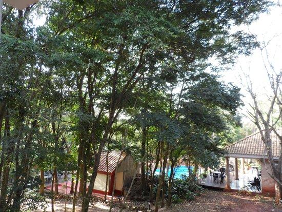 Cabanas Del Lenador Hotel: Cabañas