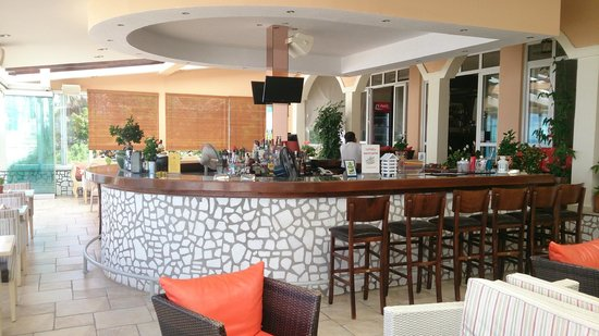 Coral Hotel: Cocktail bar