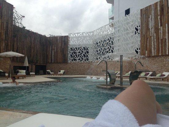 Hard Rock Hotel Ibiza: Spa