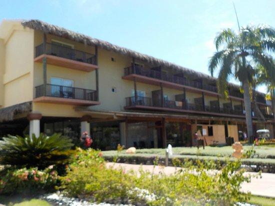 Sirenis Punta Cana Resort Casino & Aquagames: Habitaciones