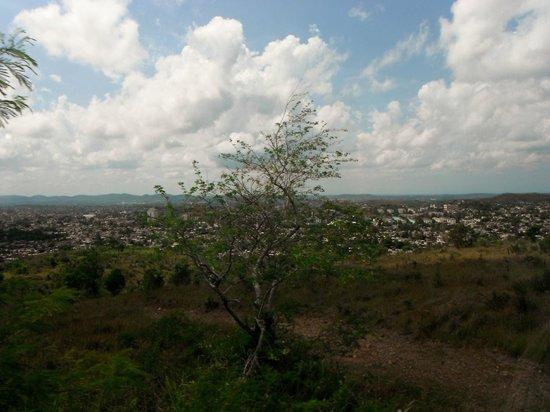 Hill of the Cross (Loma de la Cruz): beauitful