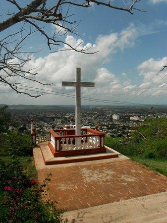 Hill of the Cross (Loma de la Cruz): The Hill of the Cross