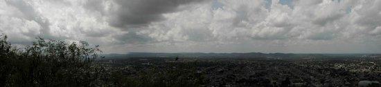 Hill of the Cross (Loma de la Cruz): memorable