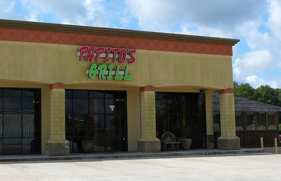 Papitos Mexican Grill