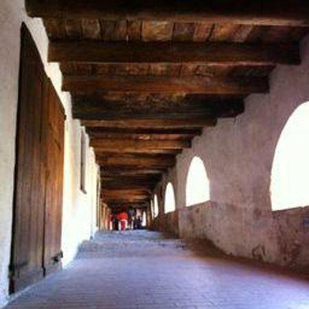 Brisighella, Itália: Alcuni particolari