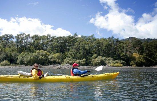 Ko'KayaK : 2 days kayaking