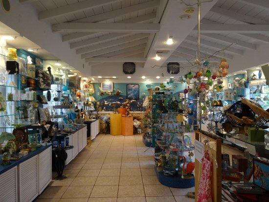 Key West Historic Seaport: Key West