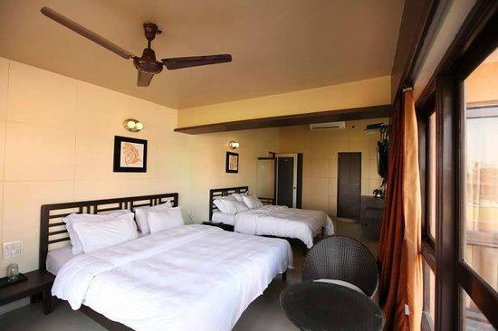 Treat Resort: 5