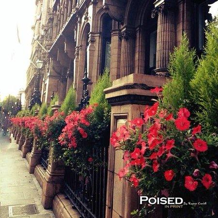 The Principal London: Exterior