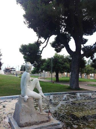 White Tower of Thessaloniki: 2