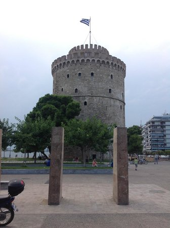 White Tower of Thessaloniki: 4