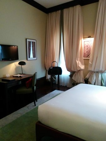 Hotel L'Orologio : Great room
