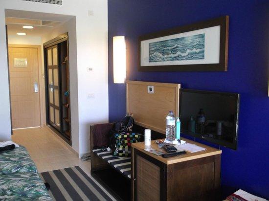 Hotel Costa Calero: Garden Terrace Room