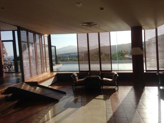 Hotel Costa Calero: Piano Bar