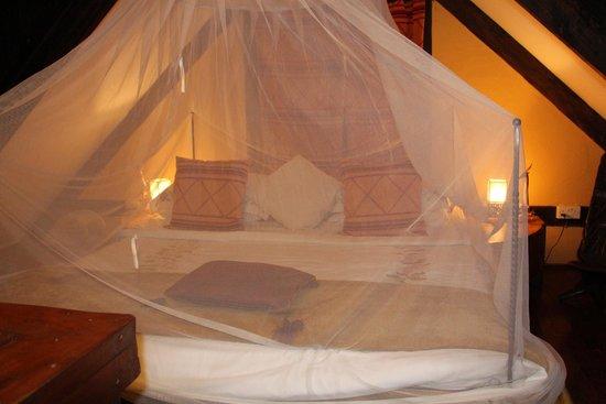 Twiga Lodge: Room
