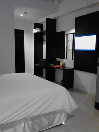 Izen Budget Hotel and Residence: b