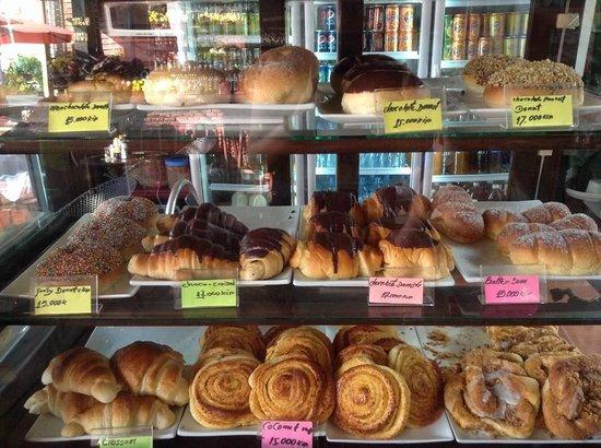Luang Prabang Bakery : ,,Ein Traum und das mitten in Laos,,