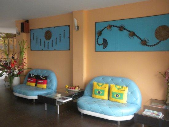 Palm Coco Mantra: Reception