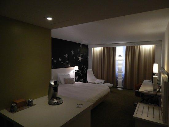 Hotel BLOOM!: Camera 705
