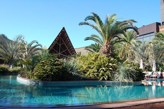 Lopesan Baobab Resort : hotel