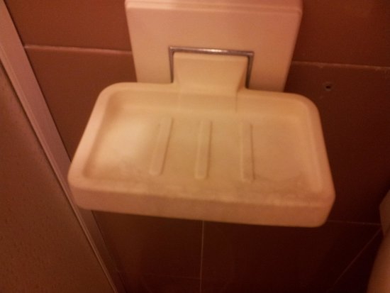 Centro Vacanze Veronza: bagno