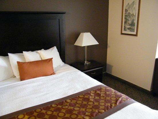 BEST WESTERN PLUS Dragon Gate Inn : room