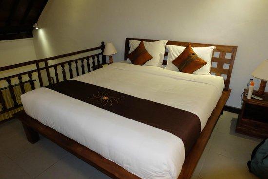 La House : Beautiful room
