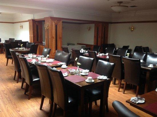 Bunratty Castle Hotel: 11