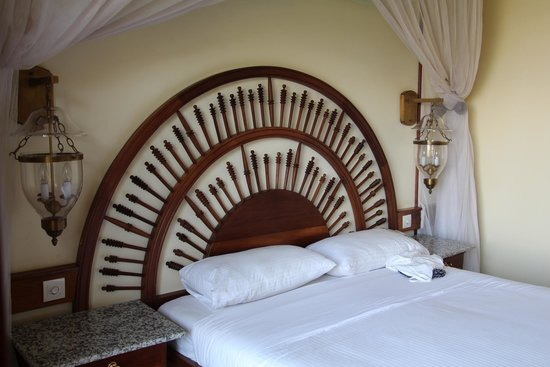 Lake Manyara Wildlife Lodge: Room