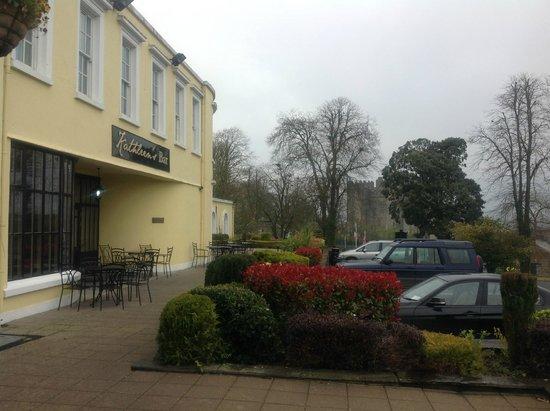 Bunratty Castle Hotel: 5