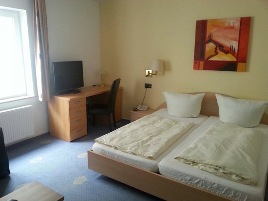 Hotel Stadt Norden
