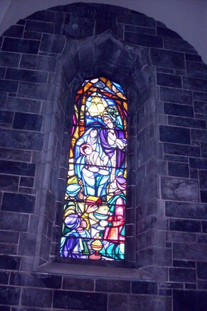 Galway Cathedral: Holy Family