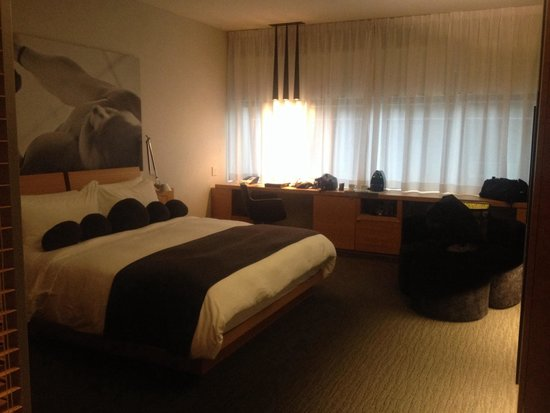 Hotel Le Germain Toronto: Lovely room