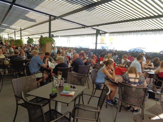 Café Restaurant Residenz: un locale bello veramente