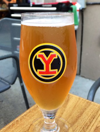 Yaletown Brewing Co : Yaletown Brewing Vancouver