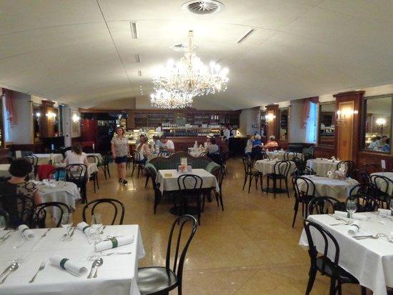 Café Restaurant Residenz: un locale bellissimo