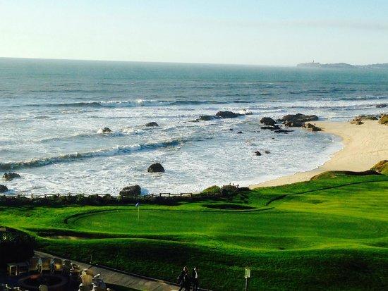 The Ritz-Carlton, Half Moon Bay : Shoreline