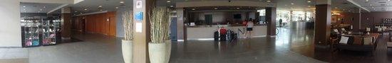 Hotel SB BCN Events : Hall d'entrée Hôtel