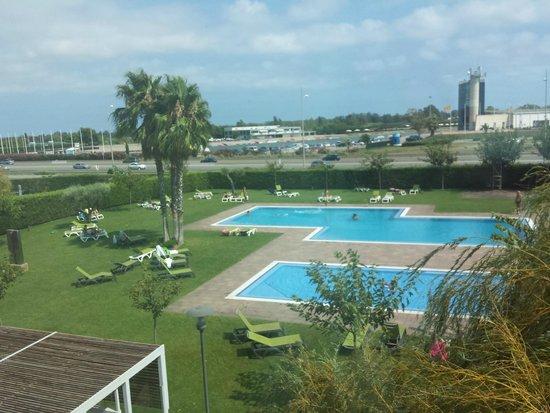 Hotel SB BCN Events : Piscine extérieure