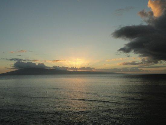 Maui Kai: veiw from lanai