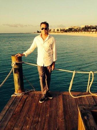 Beaches Turks & Caicos Resort Villages & Spa : happy days